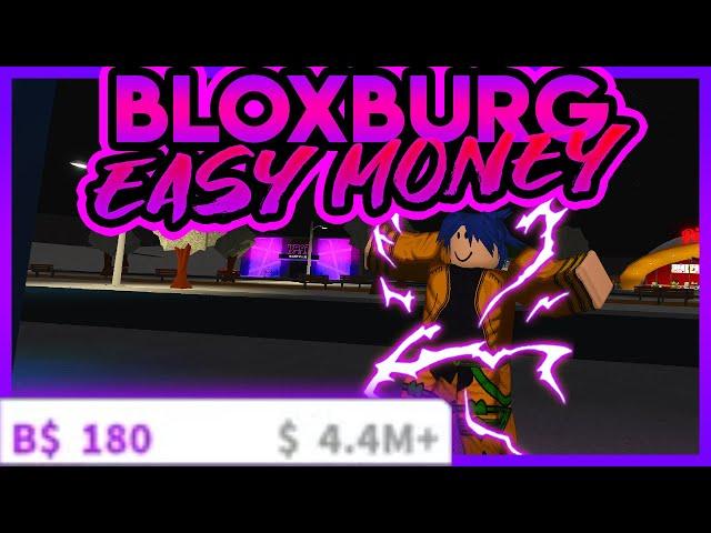 Fastest Way To Earn Money In Bloxburg لم يسبق له مثيل الصور