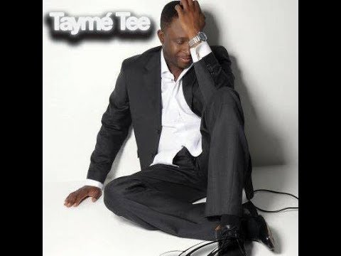 Tayme' tee - Just As I Am (Official Video)