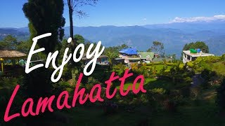 Lamahatta Darjeeling