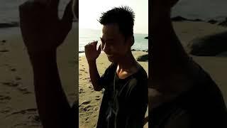 preview picture of video 'Pantai lubuk, pulau cinta tanjung batu.'