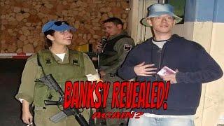 Banksy Identity Revealed! New Video Evidence?