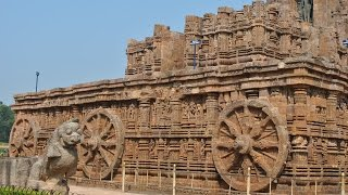 UNESCO World Heritage Sites In India To Visit Instead Of Taj Mahal HD 2015