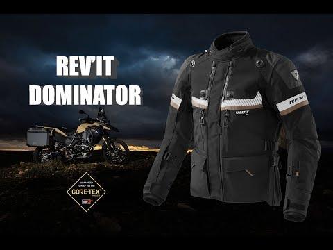 Revit Eclipse Yazlık Motosiklet Mont Tanıtımı