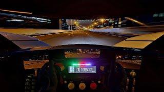 Gran Turismo Sport - 400 MPH IN VR (650 KM/H)