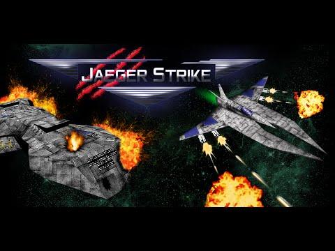 Video of Jaeger Strike