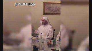 فيديو يغضب المسلمين ضد ادعاء رجل سعودي بلقاء النبي محمد