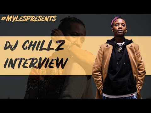 DJ Chillz talks her come up, 'Cosmic Voyage' + her unique blend between House & Afro Beats!
