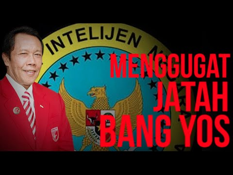 Menggugat Jatah Bang Yos