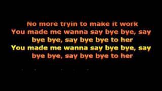 Chris Brown - Deuces (FULL) [Pro Lyrics]