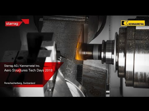 Aero Structure Technology Days 2018