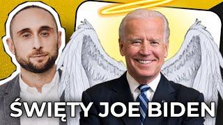 Święty Joe Biden – Pamiętnik z kryzysu, Jakub Mościcki