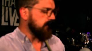Bear's Den - The Love We Stole (Live @ BNN That's Live - 3FM)