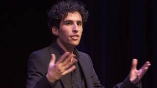Through the Lens of a Legally Blind Photographer   Hani Al Moulia   TEDxYouth@Toronto