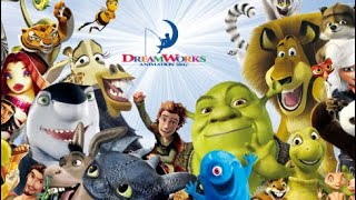 Every Dreamworks Animation Film (1998-2017)