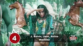 Gambar cover Top 10 Songs Of The Week - January 27, 2018 (Your Choice Top 10)