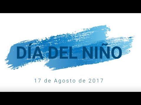 2017 08 17 Día del Niño