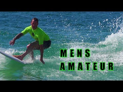 Australian Longboard Surfing Open – Mens Amateur Division