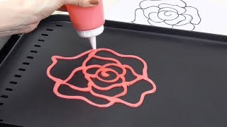 Amazing CAKES COOKIES PANCAKES CUPCAKES Compilation - Video Youtube