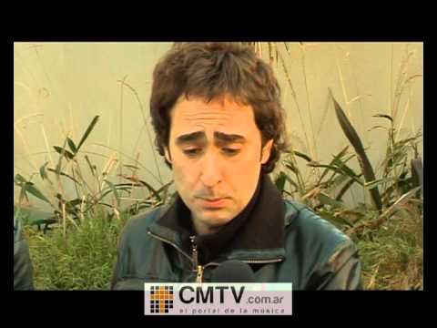 Pier video Entrevista - Julio de 2012