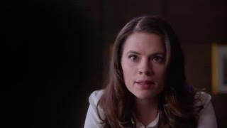 Conviction | First Look
