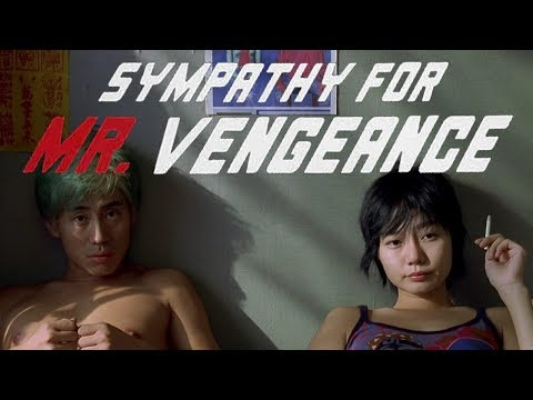 Sympathy For Mr Vengeance (film Review) Mp3