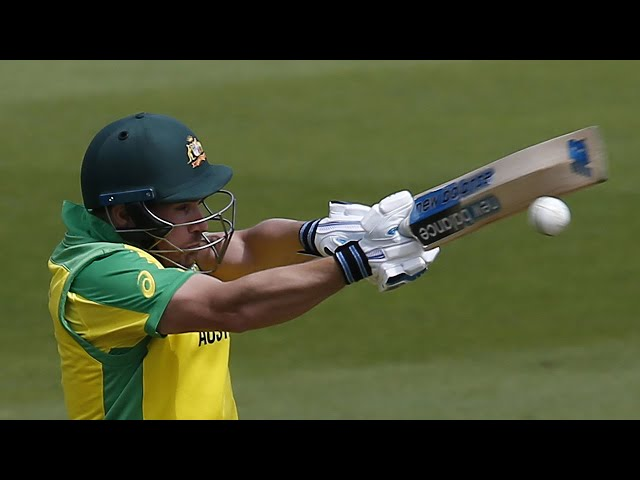 Ponting explains how new-look Finch conquered again