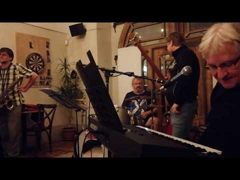 """Transylvánske Obedy - Transylvánske Obedy - You know """"Live"""""""