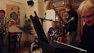 """Video Transylvánske Obedy - You know """"Live"""""""