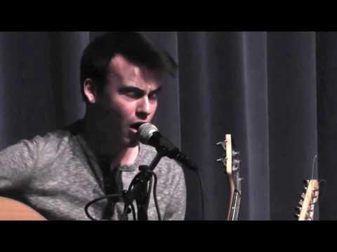 Matt Ferree '13 Performs at Senior School Assembly