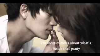 Ji Sung -show me your panty eng sub