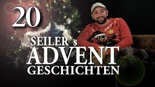 Christopher Seiler´s Adventkalender - Tag 20 (Der Youtuber)