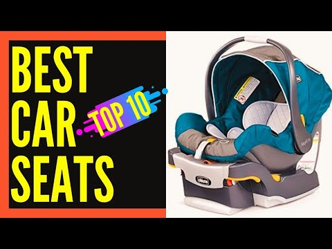 Best Car Seats for Infants 2018 (for Newborns) || Best Infant Car Seat