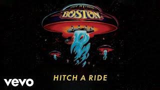 Boston   Hitch A Ride (Audio)