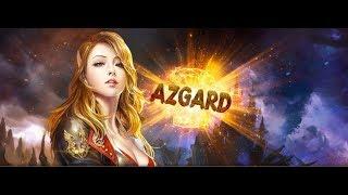 Azgard Новая игра с выводом денег
