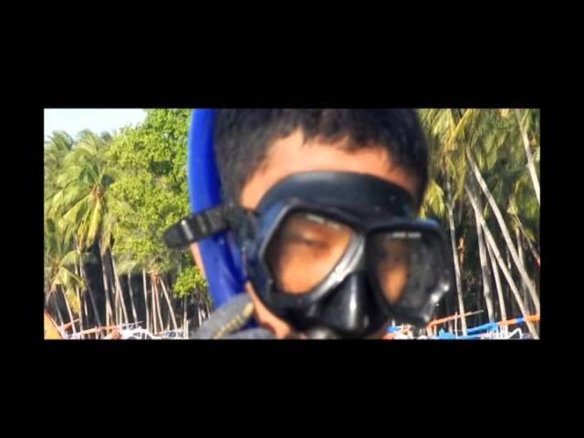 Latihan Snorkel dasar