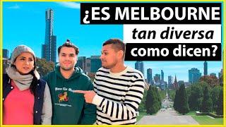 Ventajas Y Desventajas De Vivir En MELBOURNE Australia   Hey Parceros