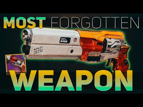 Wardens Law in Shadowkeep (The Most Forgotten Weapon) | Destiny 2 Shadowkeep