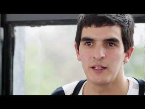 Preparando a #30bienal | Pablo Accinelli