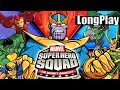 Marvel Super Hero Squad The Infinity Gauntlet Longplay
