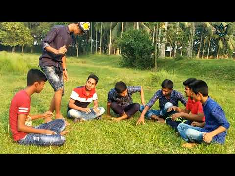 Nesha (নেশা) Bangla short film  Promotional video by Khelaghur | Sabbir Ahmed