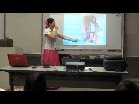 AFSWAVE 日本人留学生の声 193