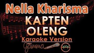Nella Kharisma   Kapten Oleng KOPLO (Karaoke Lirik Tanpa Vokal)