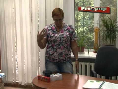 Самарскую губдуму атаковали крысы (видео)