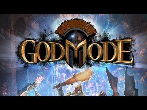 God Mode - Čekali jsme více :( LiveStream záznam [20. 4. 2018]