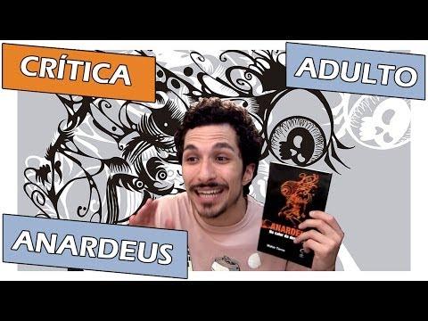 Anardeus - Cabine Literária