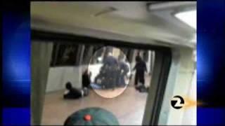 Cops exucutes man NO reason