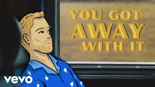 Brett Young - You Got Away With It (Lyric Video)