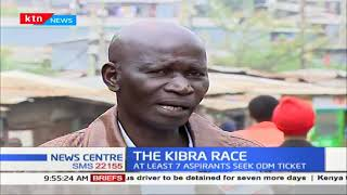 Kibra Race: IEBC has set a date for Kibra by election following demise of Ken Okoth