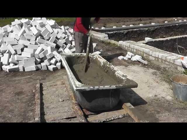 Цементный раствор цена куб добавка к цементному раствору для пластичности