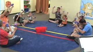 TCSOM  Baby, Toddler, & Preschool Music Classes